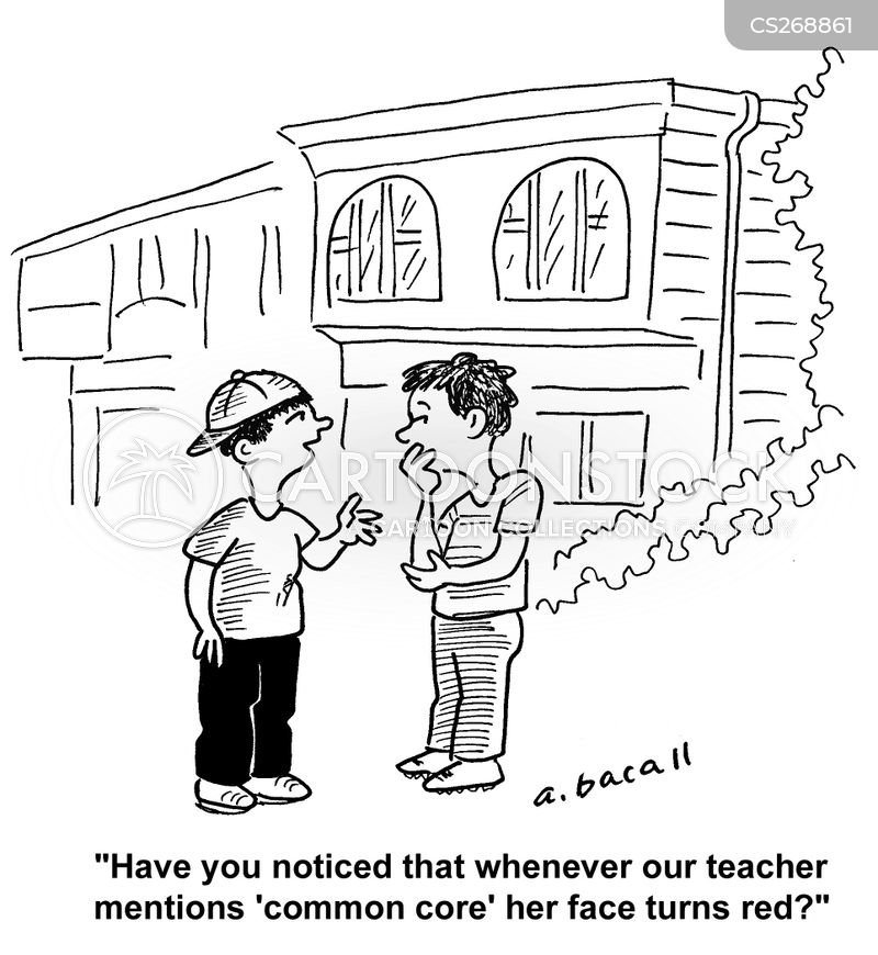 Educational Standard Cartoons and Comics - funny pictures from