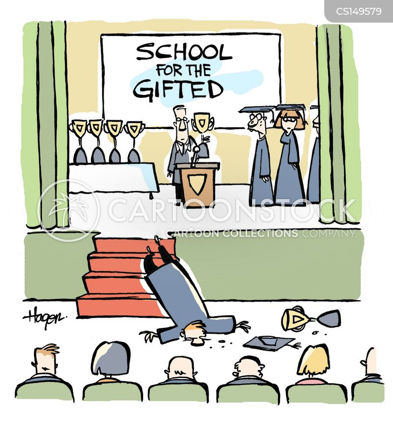 Educational Cartoons and Comics - funny pictures from CartoonStock