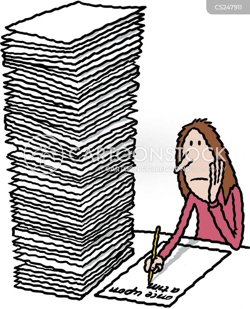 Heavy Workload Cartoons And Comics Funny Pictures From