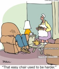 Chair Spring Cartoons and Comics - funny pictures from ...