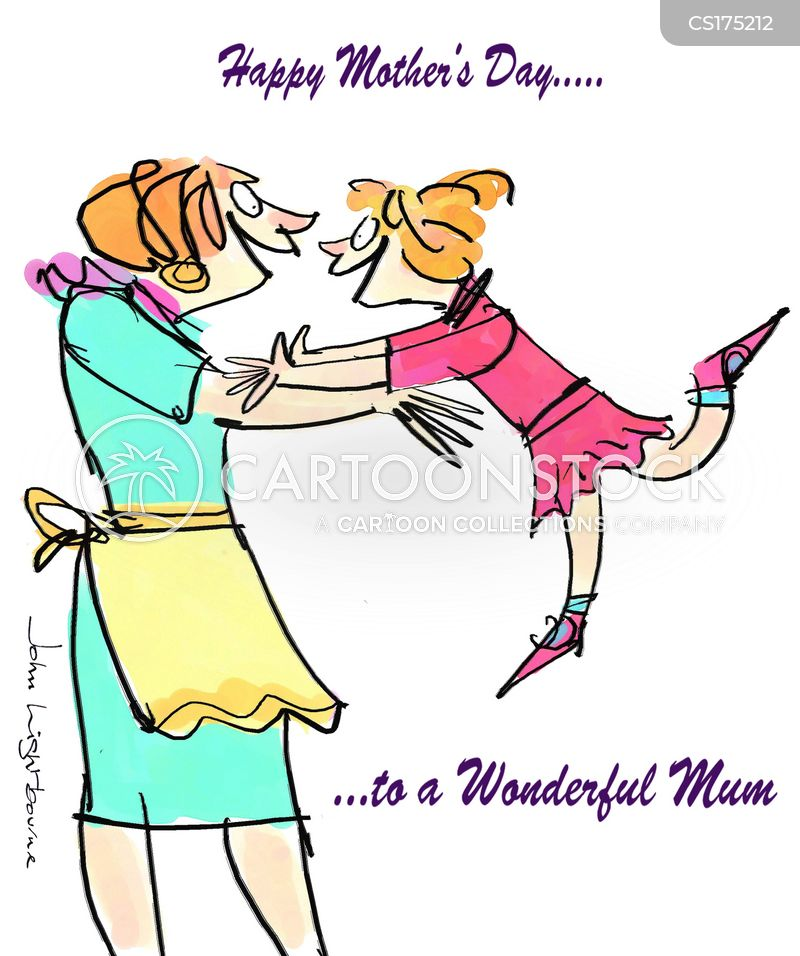 Mother\u0027s Day Cards Cartoons and Comics - funny pictures from - mother sday cards