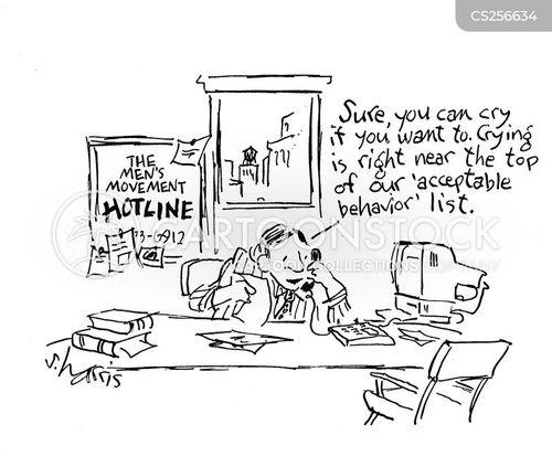 Behaviorism Cartoons and Comics - funny pictures from CartoonStock