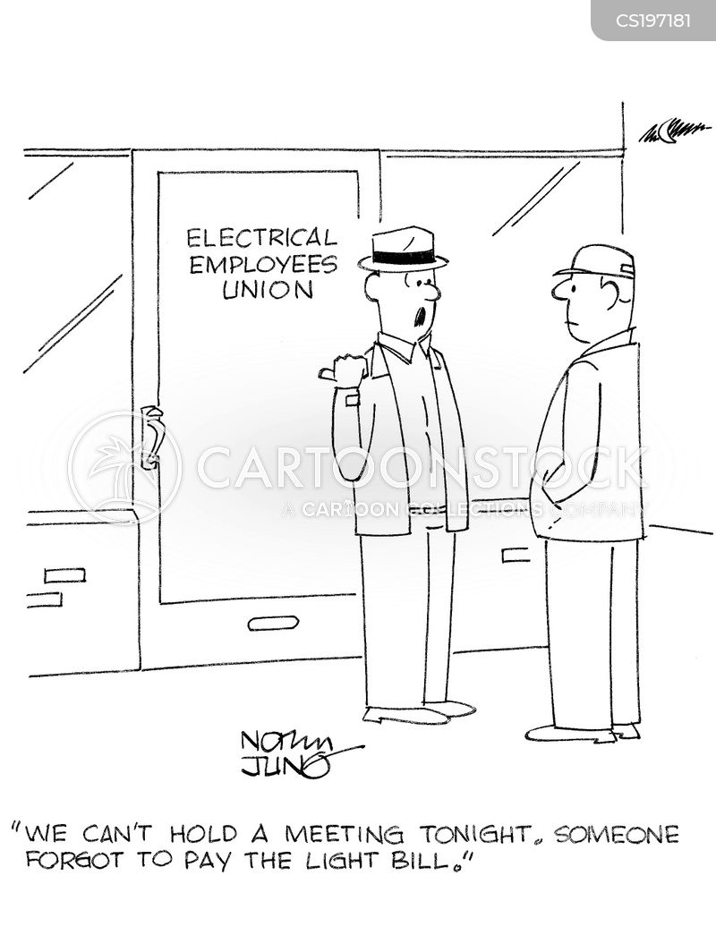 registered electrical worker and trade worker