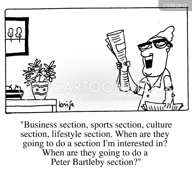 Newspaper Sections Cartoons and Comics - funny pictures from