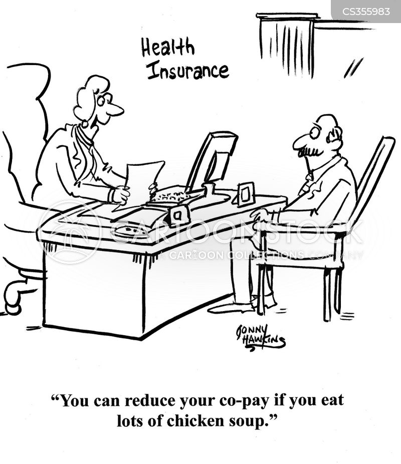 Insurance Claims Forms Gaffes Businessballs Health Insurance Agent Cartoons And Comics Funny