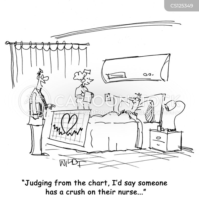 Medical Charts Cartoons and Comics - funny pictures from CartoonStock
