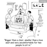 Love Chair Cartoons and Comics - funny pictures from ...