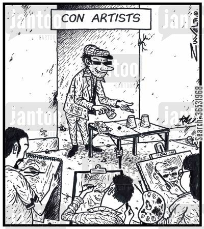 hustler cartoons - Humor from Jantoo Cartoons