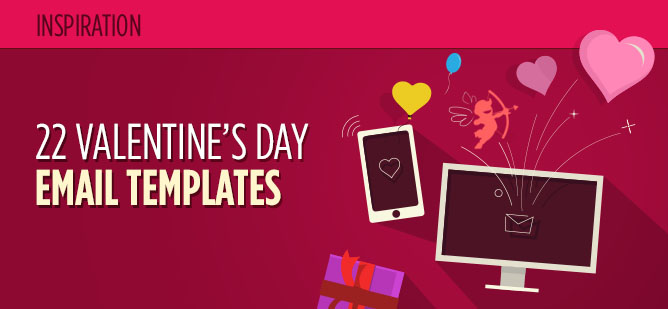 22 Charming Valentine\u0027s Day Email Templates - MailBakery