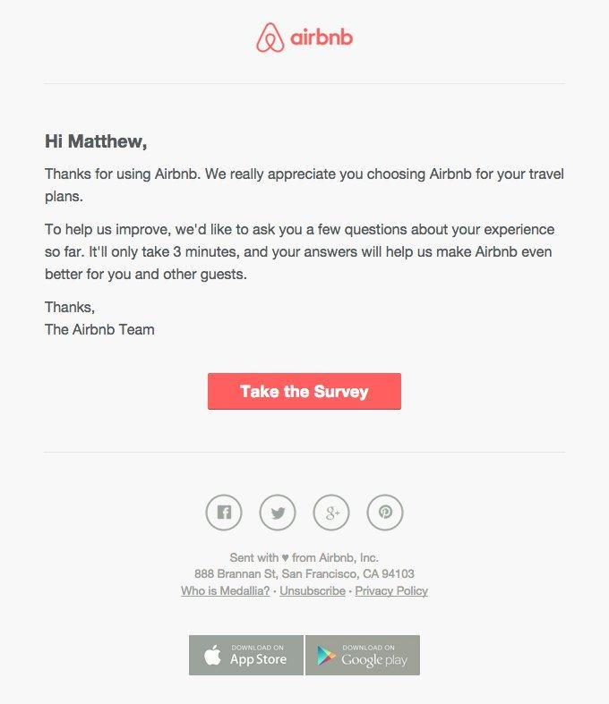 10 of the Best Email Marketing Campaign Examples You\u0027ve Ever Seen