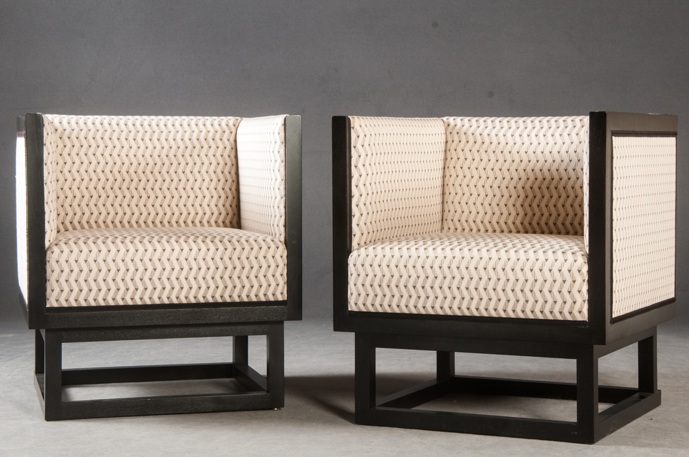 Rundsessel Rattan Josef Hoffmann Valuations Browse Auction Results Mearto
