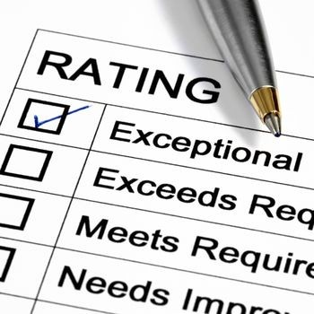 What Do Performance Reviews Tell Us About the Reviewers? - TLNT