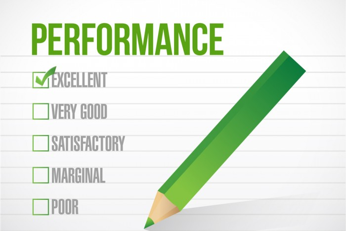 Weekly Wrap The Dirty Little Secret of Performance Improvement