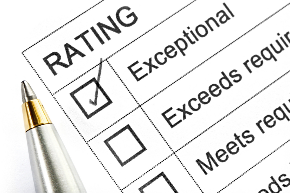 6 Tips For Managers Trying to Overcome Performance Appraisal - performance appraisal