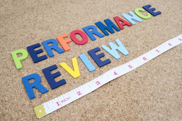 Performance Reviews Why Once A Year Isn\u0027t Enough - TLNT