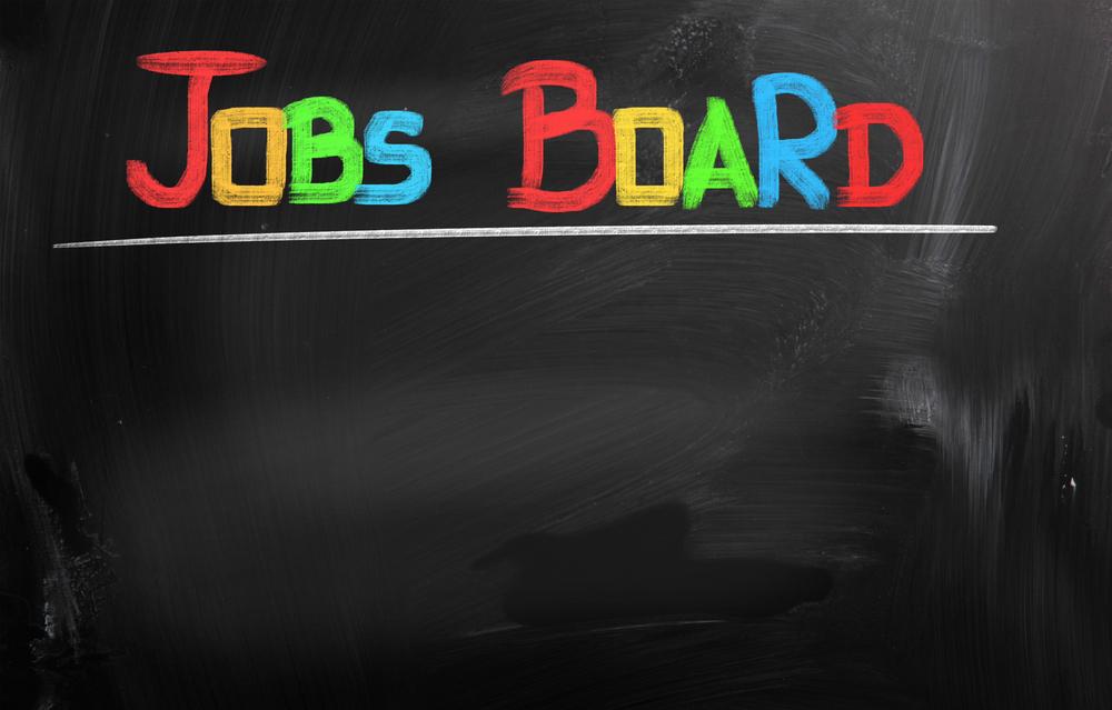 Job Boards Aren\u0027t Dead, Just Changing - TLNT