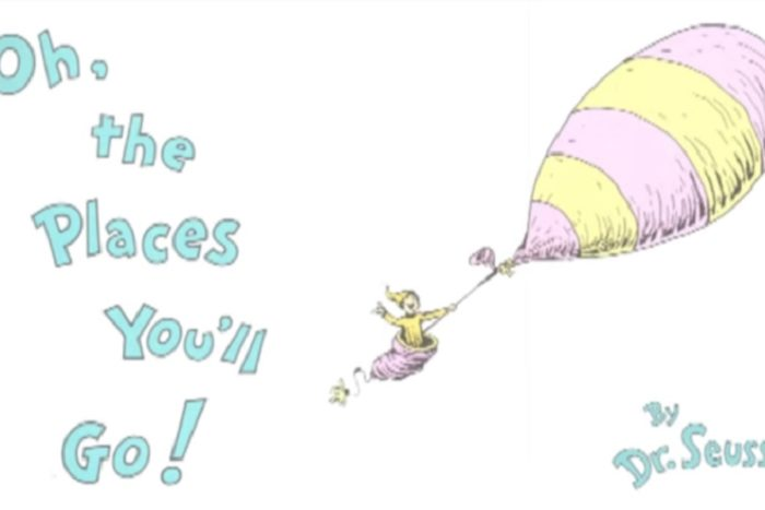 Dr Seuss, Retention and the Mission - TLNT