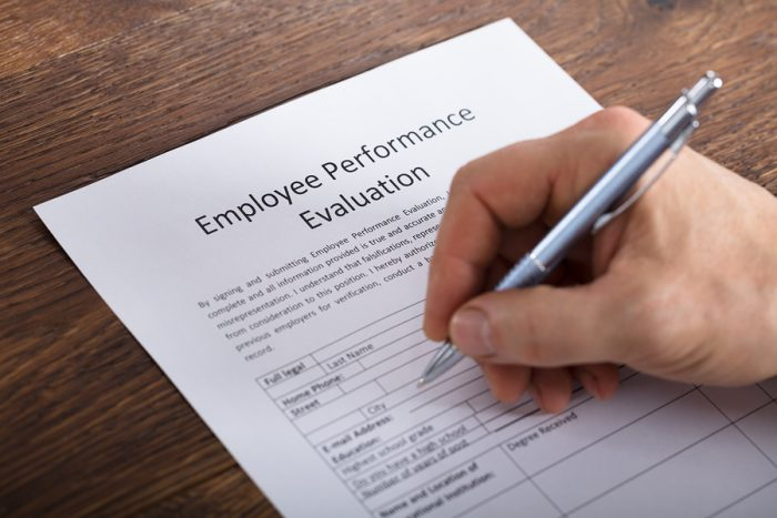 6 Steps to a More Effective Performance Management Program TLNT - Effective Employee Evaluation Steps