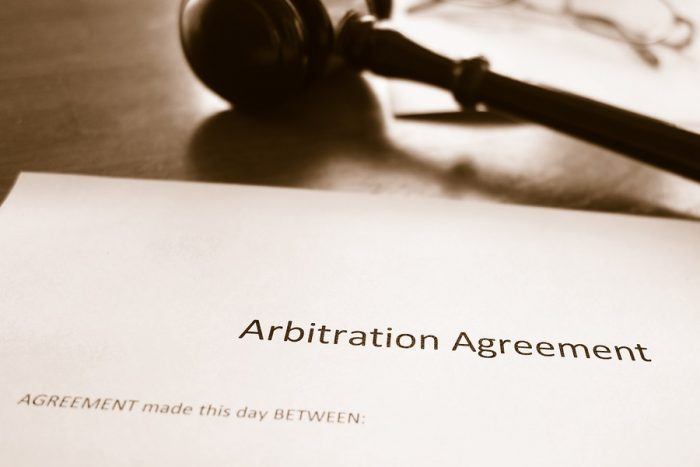 Avoid Background Check Class Actions With Arbitration Agreements - TLNT