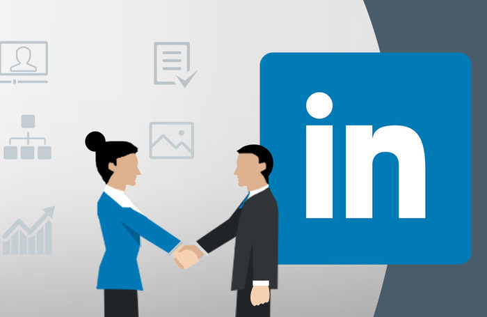 New LinkedIn Research Shows That 44 of Its Members Visit the Site