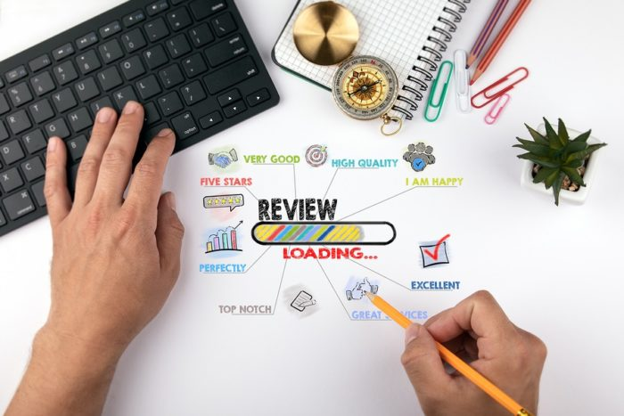 SMBs Need a Recruiting Strategy That Encourages Reviews - TLNT