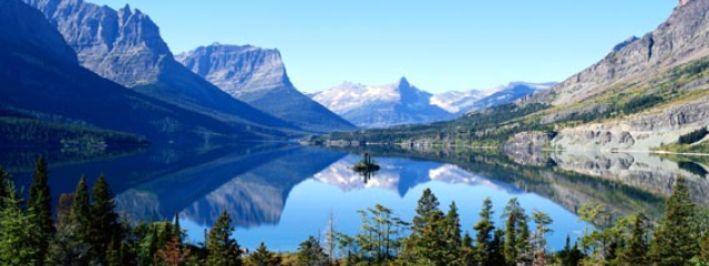 Pretty Wallpapers For Fall Glacier National Park On Guidebook