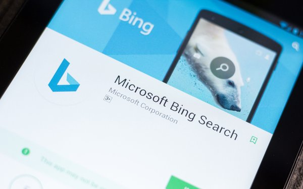 Microsoft Sees Big Gains, But Not From Bing 07/20/2018