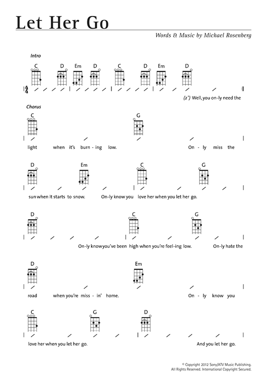 Easy Beginner Guitar Songs With Chords And Strums Pdf - LTT