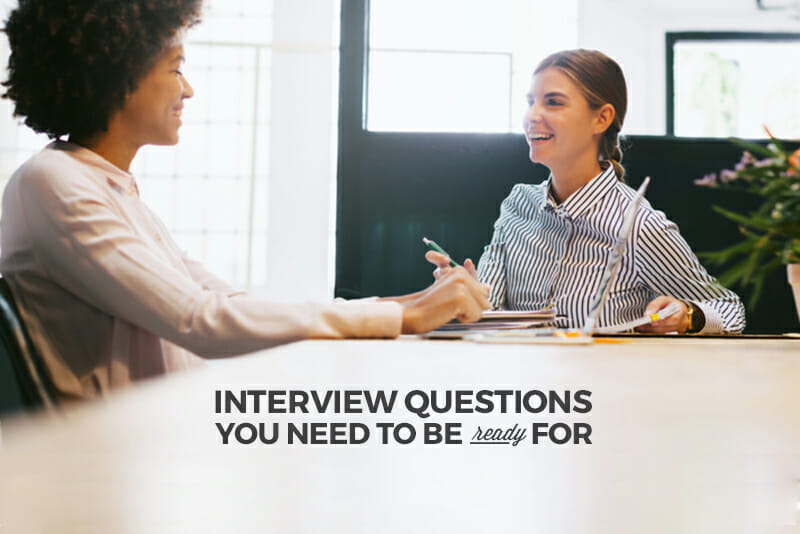 How to Answer All the Technical Interview Questions Recruiters Ask