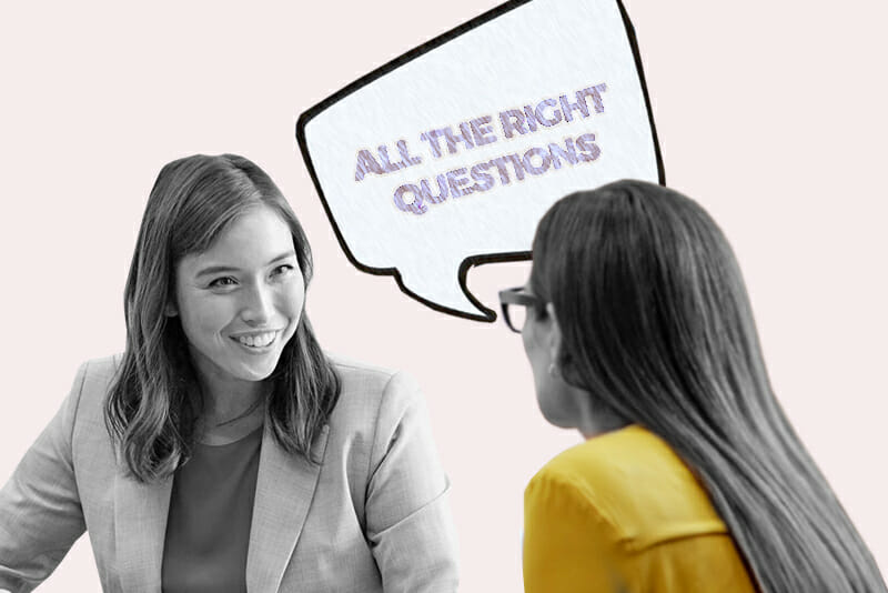 13 Questions to Ask During a Job Interview
