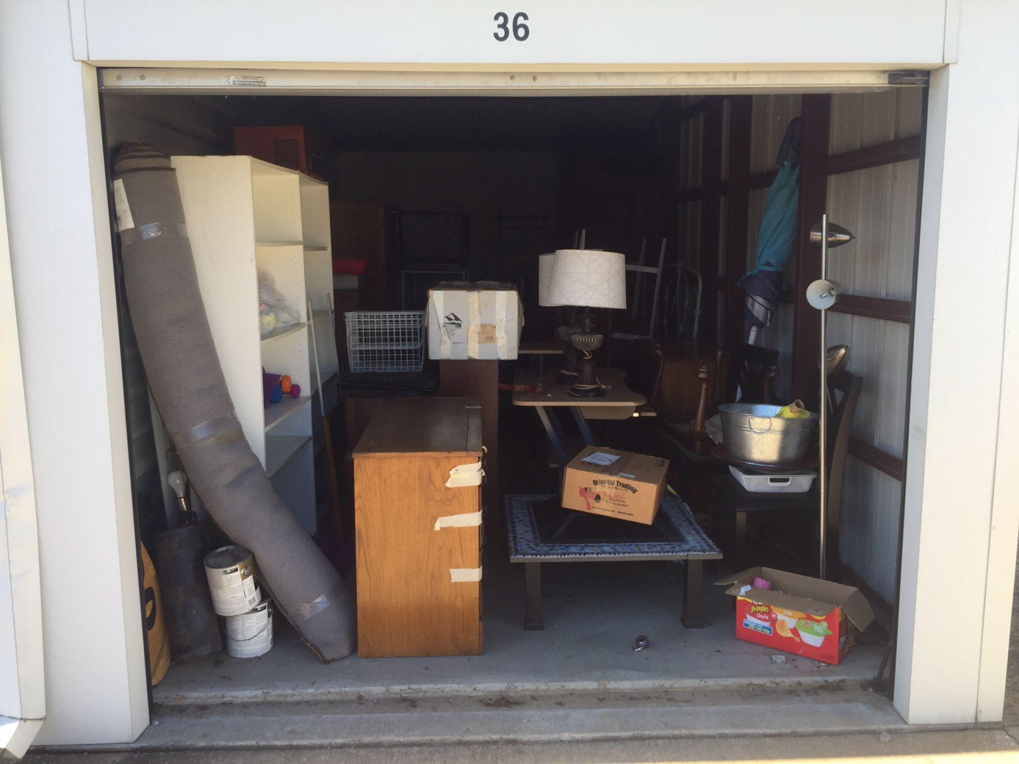 Storage Unit Auction 514158 Tulsa Ok. SaveEnlarge & Storage Unit Auctions Tulsa - Listitdallas