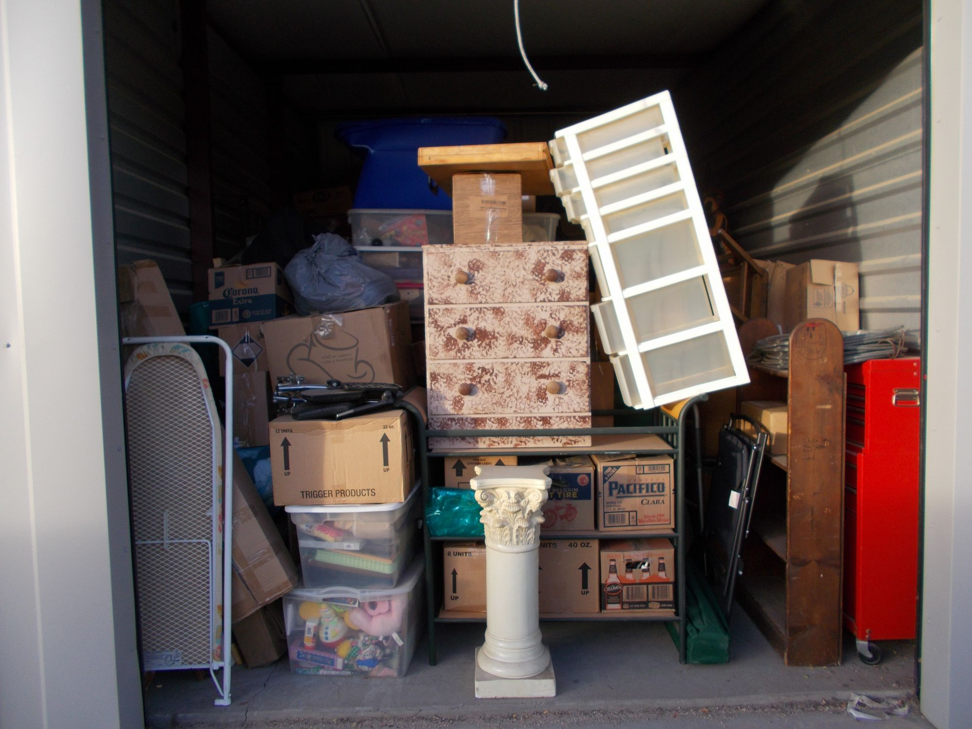 Storage Unit Auction 546969 Colorado Springs Co. SaveEnlarge & Storage Unit Auctions Colorado Springs - Listitdallas