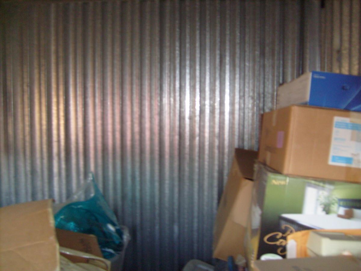 Storage Unit Auction 560539 Tucson Az