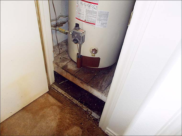 How To Inspect Water Heater Tanks Course Page 302