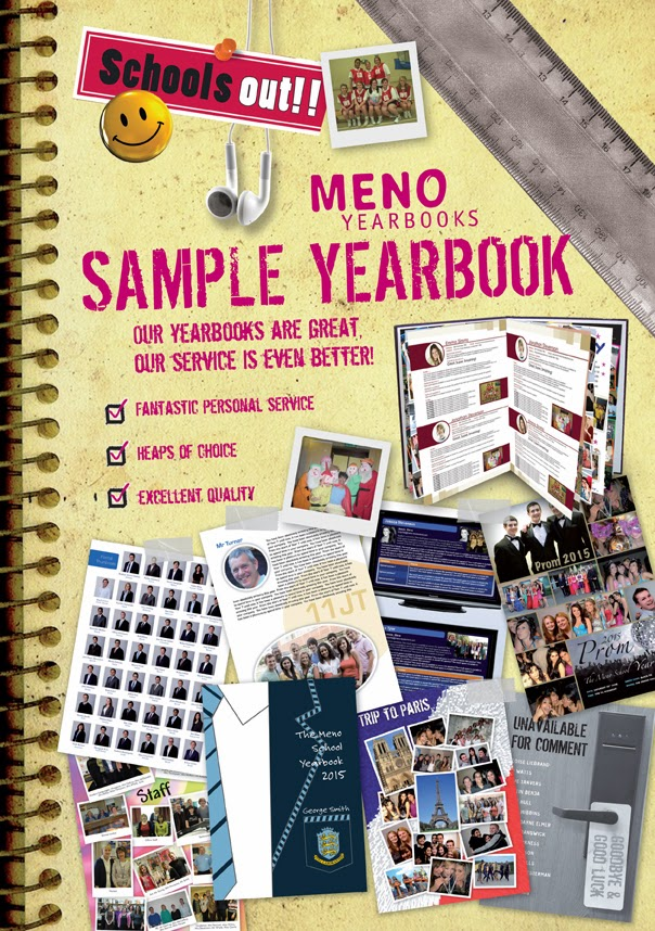sample yearbook designs Archives - Meno online yearbook