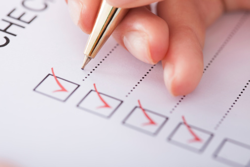 Operating Agreement Checklist for LLC and Partnership Agreement SCORE