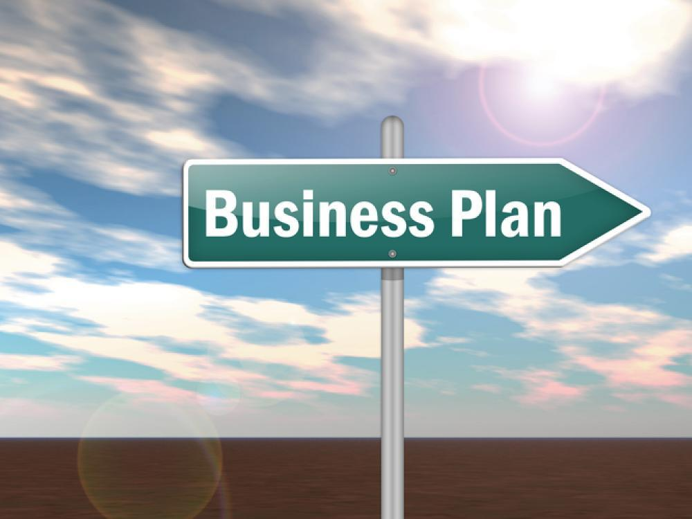 Business Plan Template for a Startup Business - startup business plan template