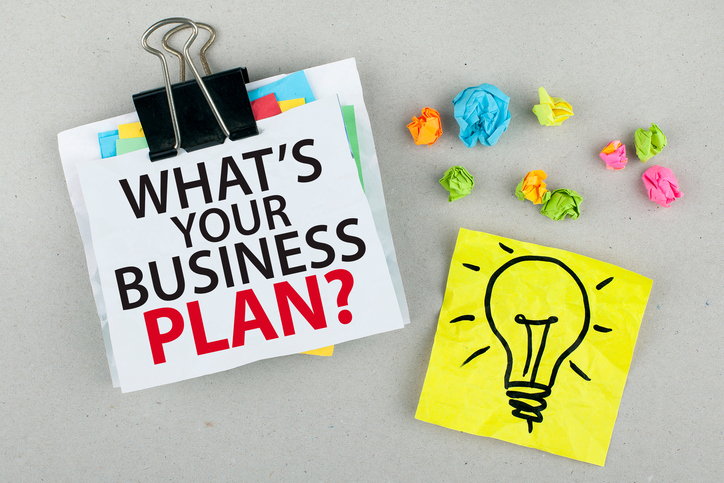 Business Planning  Financial Statements Template Gallery - financial business plan template