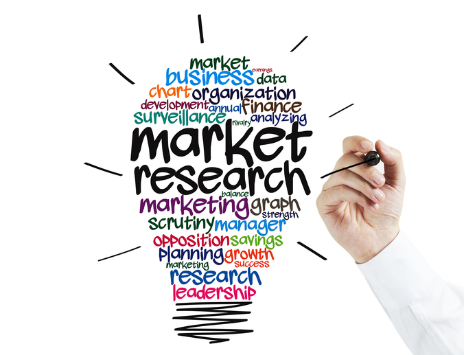 How to Conduct Market and Competitor Research for Your Business