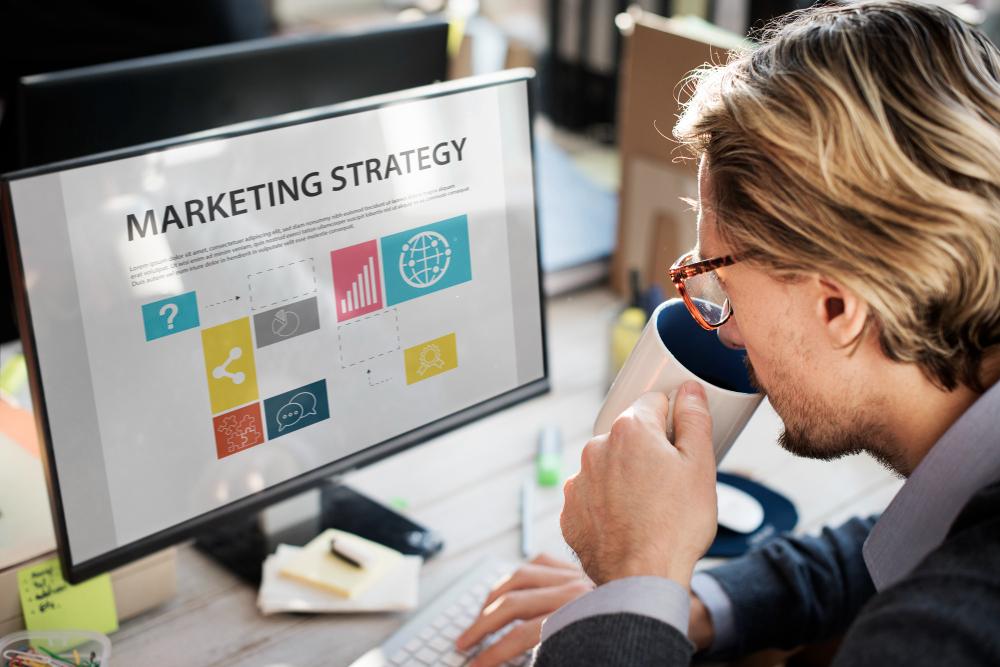 Marketing Plan Guide SCORE