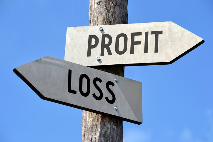 Creating a Profit and Loss Statement