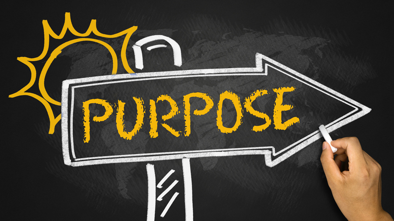 Writing Your Business Purpose (And Why It Matters) SCORE