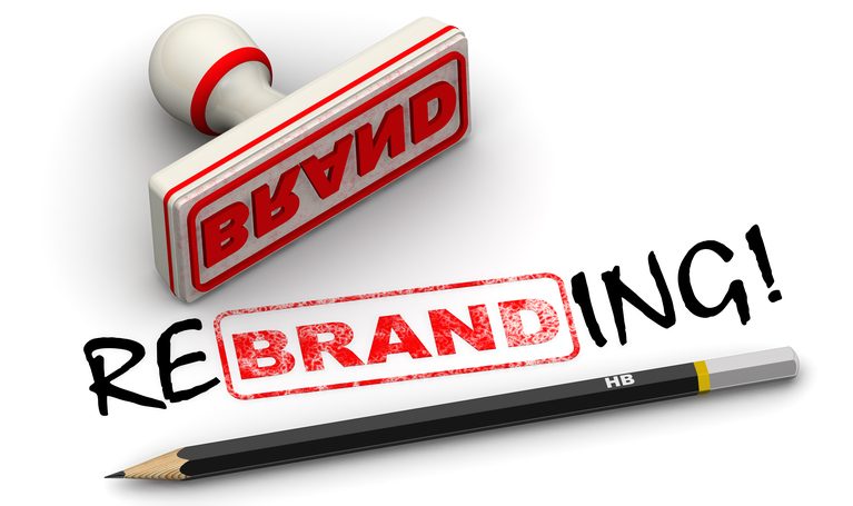 Rebranding Your Business SCORE - rebranding