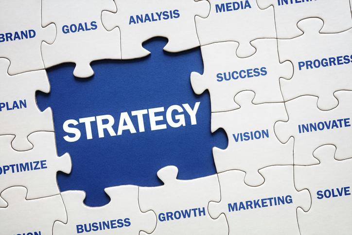 Creating A Strategic Plan - strategic plan