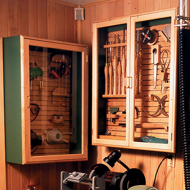 Universal Wall Cabinet Woodworking Plan From Wood Magazine