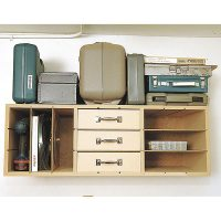 Versa-Cab Tool Cabinet System Woodworking Plan from WOOD ...