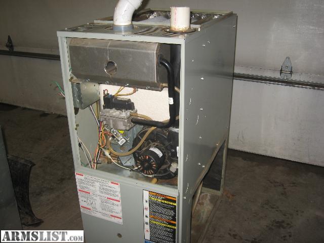 Armslist For Sale Trane 60000 Btu Gas Furnace