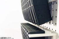 ARMSLIST - For Sale: AR-15 PMAG Magazine Holder Rack Holds ...