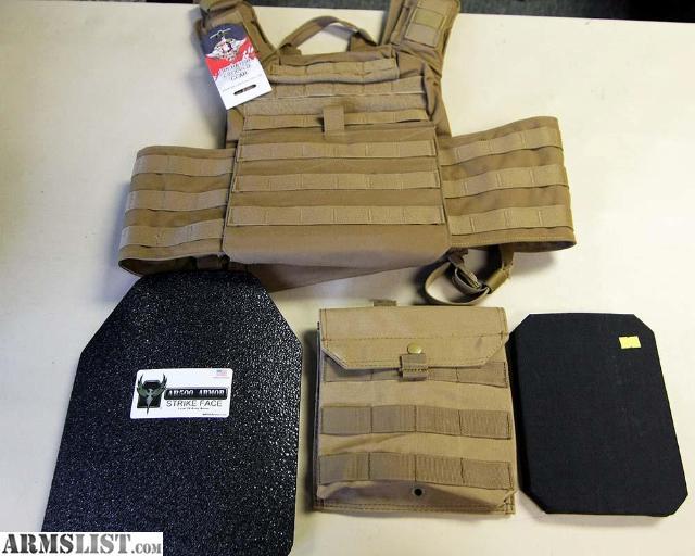 Nij Iv M2 Ap Bulletproof Plates ... & Body Armor Ceramic Plates - Castrophotos