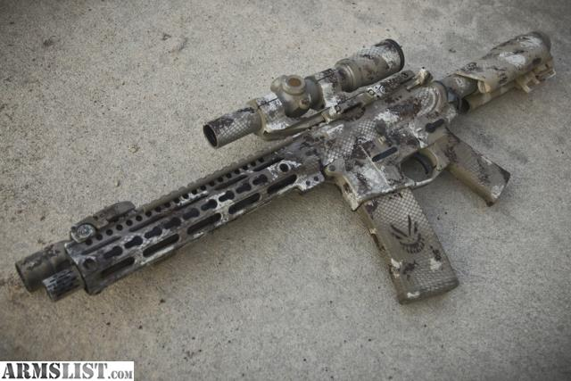 3 Inch Buis Armslist - For Sale: .300blk And 5,56 Ar Pistol Uppers And